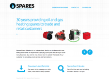 Sparesdirectsolutions.com 20151030